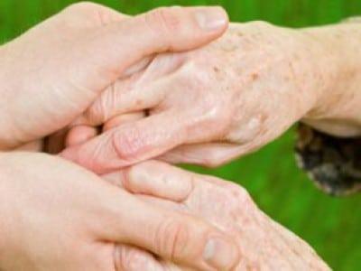پرستاری از سالمند خانم پوشکی ،شهرک آزمایش