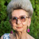 مراقبت از سالمند خانم در گیشا