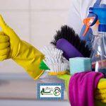 نظافت و جمع و جور کردن منزل ، خیابان جیحون