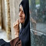 مراقبت از سالمند خانم ، خیابان ستاری