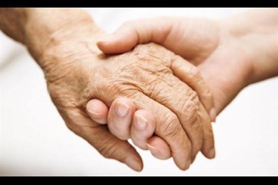 مراقبت از سالمند خانم سالم و تنها ، یوسف آباد
