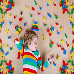 مراقبت و کارکردن با کودک اوتیسم ، نوشهر