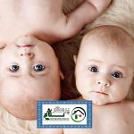 مراقبت از نوزاد دوقلو سه ماهه سعادت آباد