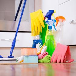 خدمات نظافتی منزل ، صادقیه