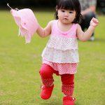 مراقبت از کودک دو ساله که تاخیر رُشد دارد ، 30 متری جی