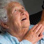 مراقبت از سالمند خانم پوشکی ، شهر ری