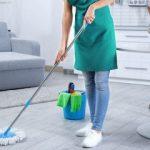 امور منزل و نظافت ، ولنجک