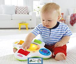 مراقیت از نوزاد 11 ماهه پسر ، فرمانیه