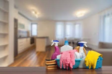 نظافت منزل و آشپزی سعادت آباد