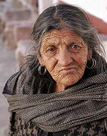 مراقبت از سالمند خانم ، خاور شهر