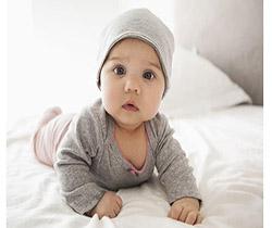 مراقبت از نوزاد 8 ماهه پسر ، مینی سیتی