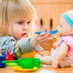کمک در مراقبت از کودک دوساله ، سعادت آباد