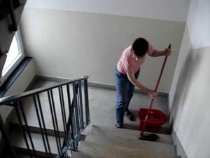 نظافت منزل و راه پله ، تهران پارس
