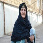 پرستار سالمند در منزل ، سعادت آباد