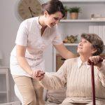 مراقبت از بیمار در منزل اکباتان
