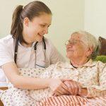 پرستار سالمند در منزل عباس آباد