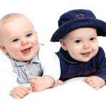 پرستار کودک دوقلو سعادت آباد