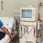همراه بیمار برای دیالیز ، سعادت آباد