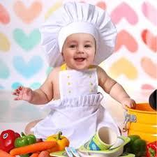 امور منزل و آشپزی ، شهرک آزمایش