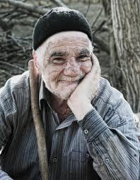 مراقبت از سالمند آقا ، ظفر