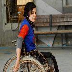 مراقبت از دختر معلول در منزل بهشت زهرا