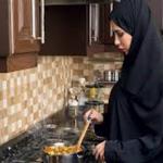 نظافت منزل و آشپزی نیاوران