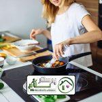 امور منزل و آشپزی محدوده خیابان شریعتی