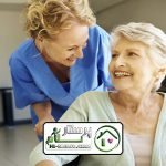 نگهداری از سالمند دوراهی قپون
