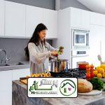 امور منزل و آشپزی خیابان فرشته