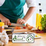 امور منزل و آشپزی برای زوج سالمند،تهران پارس