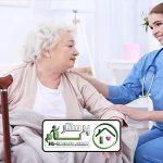 پرستاری از سالمند پارکینسونی ، تجریش