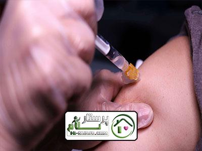 تزریق آمپول در حکیمیه