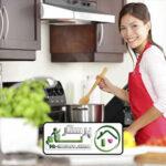 امور منزل و آشپزی برای 3 نفر ، فرمانیه