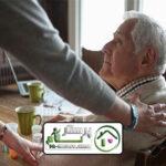 پرستاری از سالمند آقا ، سه راه آذری