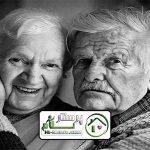 پرستاری از زوج سالمند درمنزل ، خیابان طوس