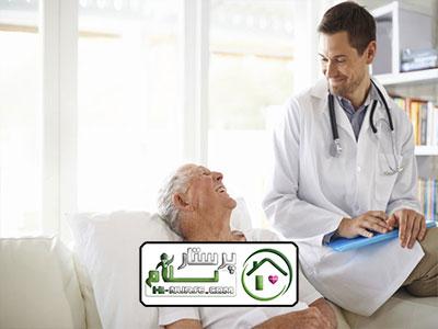 پرستاری از سالمند دیابتی ، کرج