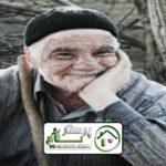 پرستاری از سالمند آقا پوشکی ، چهار راه استقالال