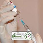 تزریق آمپول در چیتگر