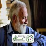 مراقبت از سالمند آقا پوشکی ، رودکی