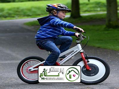 پرستاری از کودک3.5 ساله ، دهکده المپیک