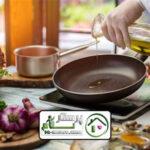 امور منزل وآشپزی برای یک نفر ، قلهک