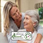 پرستاری از سالمند خانم ، دامپزشکی