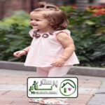 مراقبت از نوزاد دو ساله دختر ، دربند