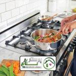 امور منزل و آشپزی برای یک زوج ، مترو مدنی