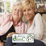 مراقبت از سالمند خانم ، شریعتی