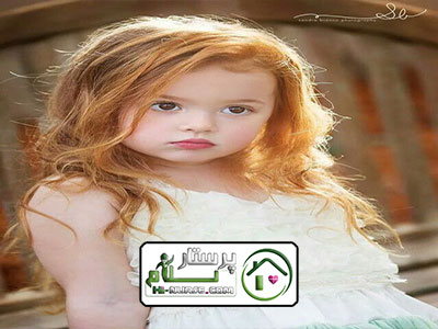 مراقبت از کودک در منزل ، شریعتی