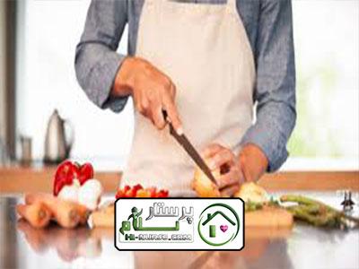 امور منزل و آشپزی ، اکباتان