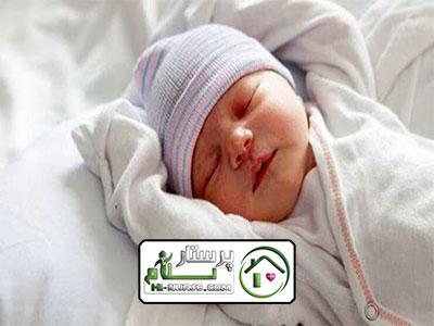 پرستاری از نوزاد درمنزل ، ولنجک