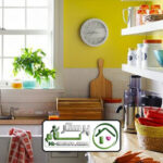 امور منزل و آشپزی برای دو نفر ، فردوس غرب