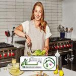 امور منزل و آشپزی برای یک نفر ، ونک